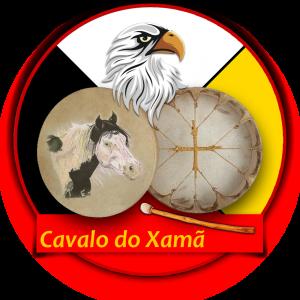 Cavalo do Xamã - Xamanismo e Instrumentos Sagrados